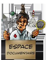 Espace Documentaire
